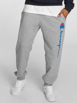 Champion Athletics Jogging kalhoty Authentic Athletic Appare šedá