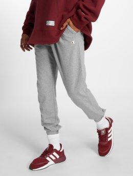 Champion Athletics Jogging kalhoty Authentic šedá
