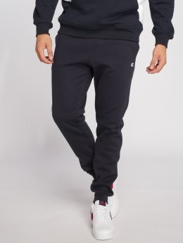 Champion Athletics Jogging kalhoty Authentic modrý