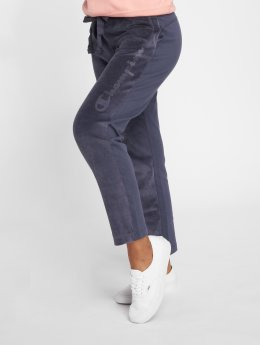 Champion Athletics joggingbroek Lunge blauw