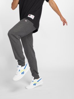Champion Athletics joggingbroek Authentic grijs