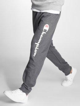 Champion Athletics joggingbroek Authentic grijs