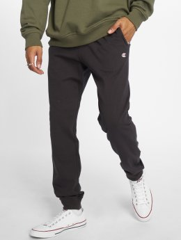 Champion Athletics Joggingbyxor Authentic svart