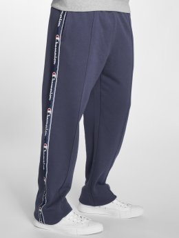 Champion Athletics Jogginghose Ev 0 Active Long blau