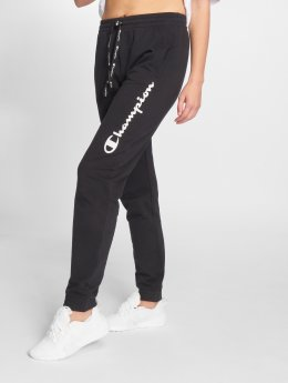 Champion Athletics Jogginghose American Classics schwarz