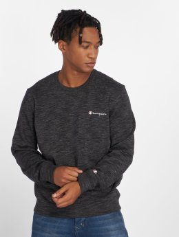 Champion Athletics Jumper American Classics black