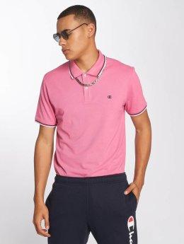 Champion Athletics Koszulki Polo Authentic Athletic Apparel rózowy