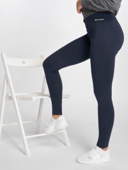 Champion Athletics Legging American Classics blau