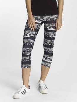 Champion Athletics Legging Digital schwarz