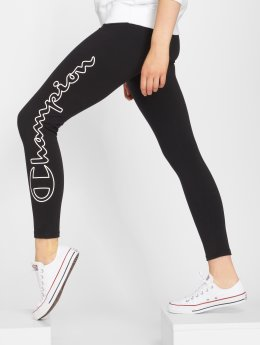 Champion Athletics Legging Institutionals zwart