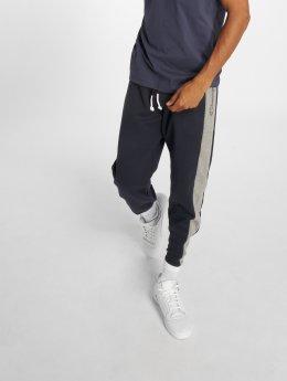 Champion Athletics Pantalón deportivo Athleisure Rib Cuff azul