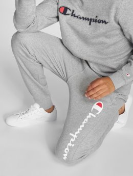 Champion Athletics Pantalón deportivo Authentic gris