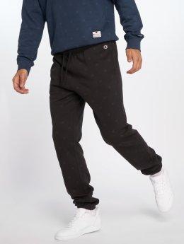 Champion Athletics Pantalone ginnico generierter Arti nero