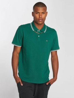 Champion Athletics poloshirt Polo groen