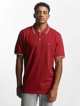 Champion Athletics poloshirt Metropolitan rood