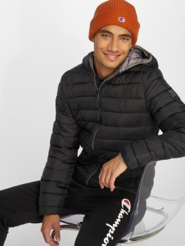 Champion Athletics Puffer Jacket Outdoor black