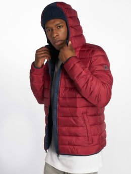 Champion Athletics Puffer Jacket Outdoor rot