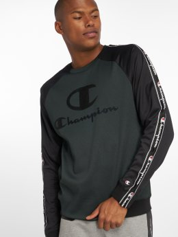 Champion Athletics Pullover Ev 0 Active grün