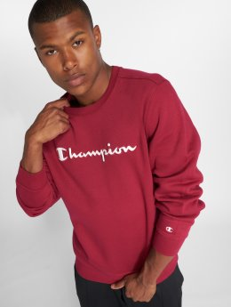 Champion Athletics Pullover American Classic rot