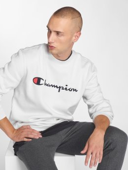 Champion Athletics Pullover American Classic weiß
