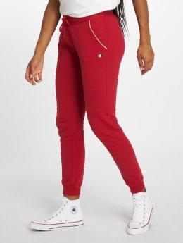 Champion Athletics Spodnie do joggingu Brand Passion czerwony