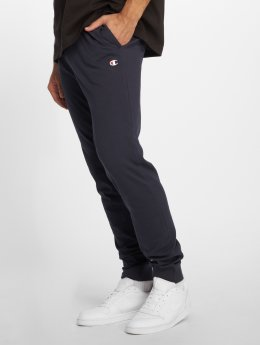 Champion Athletics Spodnie do joggingu Authentic niebieski