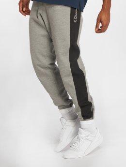 Champion Athletics Spodnie do joggingu Athleisure Rib Cuff szary