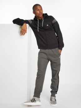 Champion Athletics Suits Hooded Full Zip black