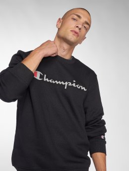 Champion Athletics Sweat & Pull American Classic noir