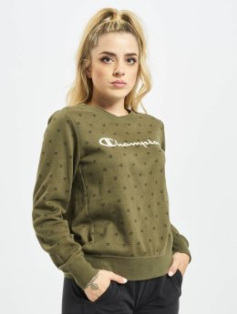 Champion Athletics Sweat & Pull American Classics olive