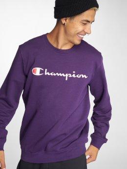 Champion Athletics Sweat & Pull American Classic pourpre