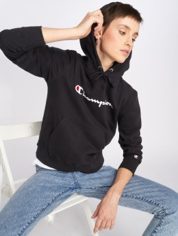 Champion Athletics Sweat capuche Logo noir