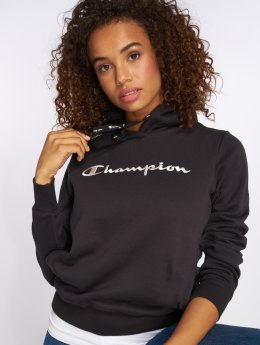 Champion Athletics Sweat capuche American Classics noir
