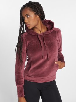 Champion Athletics Sweat capuche Lounge Mode rouge
