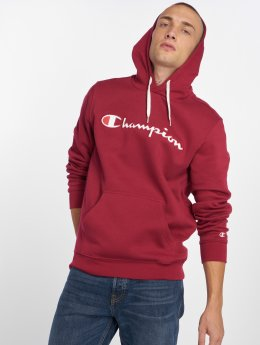 Champion Athletics Sweat capuche American Classic rouge