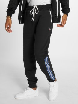 Champion Athletics Sweat Pant Athleisure Rib Cuff black