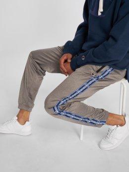 Champion Athletics Sweat Pant Athletics Athleisure Elastic Cuff gray