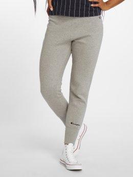 Champion Athletics Sweat Pant Logo grey