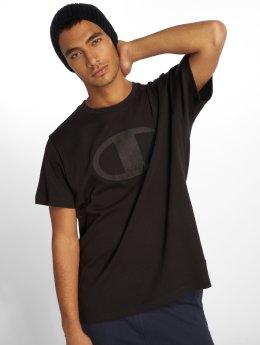 Champion Athletics T-Shirt Over Zone black