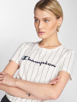 Champion Athletics T-Shirt American Classics blanc