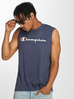 Champion Athletics T-Shirt Authentic Athletic Apparel blue