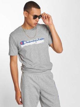 Champion Athletics T-Shirt Authentic Athletic Apparel grau