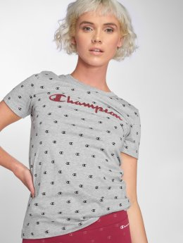 Champion Athletics T-Shirt American Classics gris