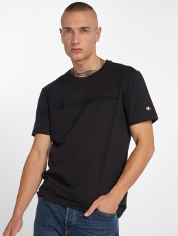 Champion Athletics T-Shirt Ev 0 Active noir