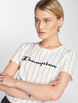 Champion Athletics T-Shirt American Classics weiß