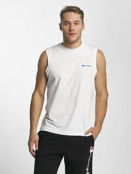 Champion Athletics t-shirt Sleeveless wit