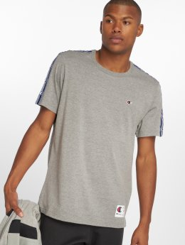 Champion Athletics T-Shirty Athleisure szary