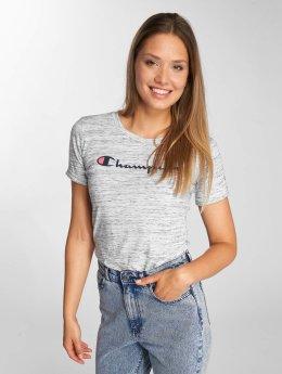 Champion Athletics T-skjorter Authentic grå