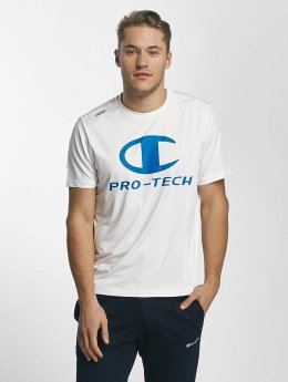 Champion Athletics T-skjorter Pro Tech hvit