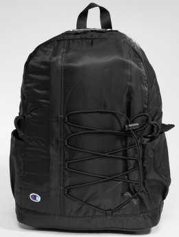 Champion Backpack Logo black